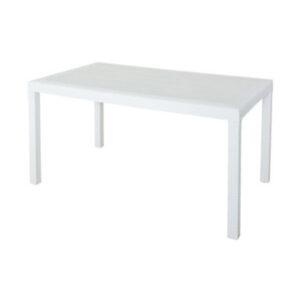 tavolo in resina antiurto