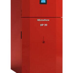 CALDAIA TERMOPELLET HP30 EVO KW31